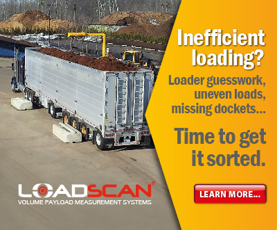 Loadscan Load Volume Scanner
