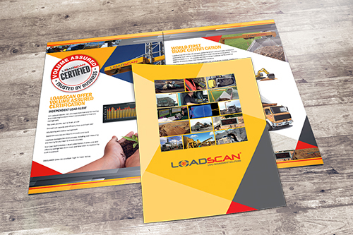 Loadscan LVS Product Brochure
