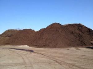 Compost Pile Loadscan