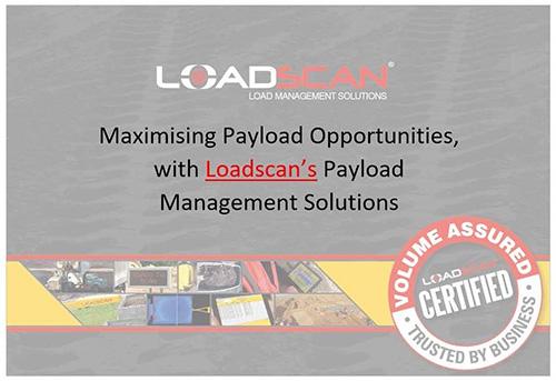 Loadscan: Construction Case Study