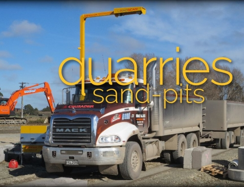 Benefits of an LVS system in the quarry industry – a quick interview with Carey West