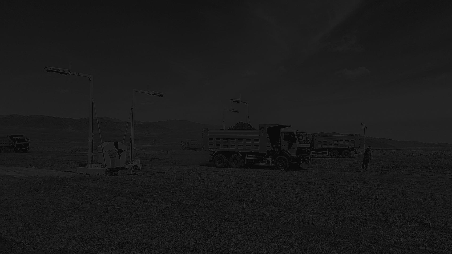 Loadscan Install Mongolia Background
