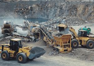 Road Metals Quarry Site