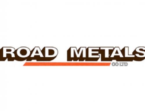 Road Metals Co Ltd – Christchurch, New Zealand