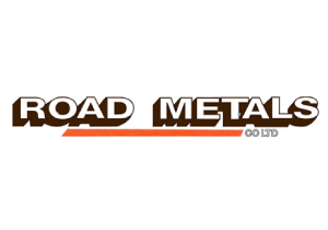 Road Metals NZ Logo