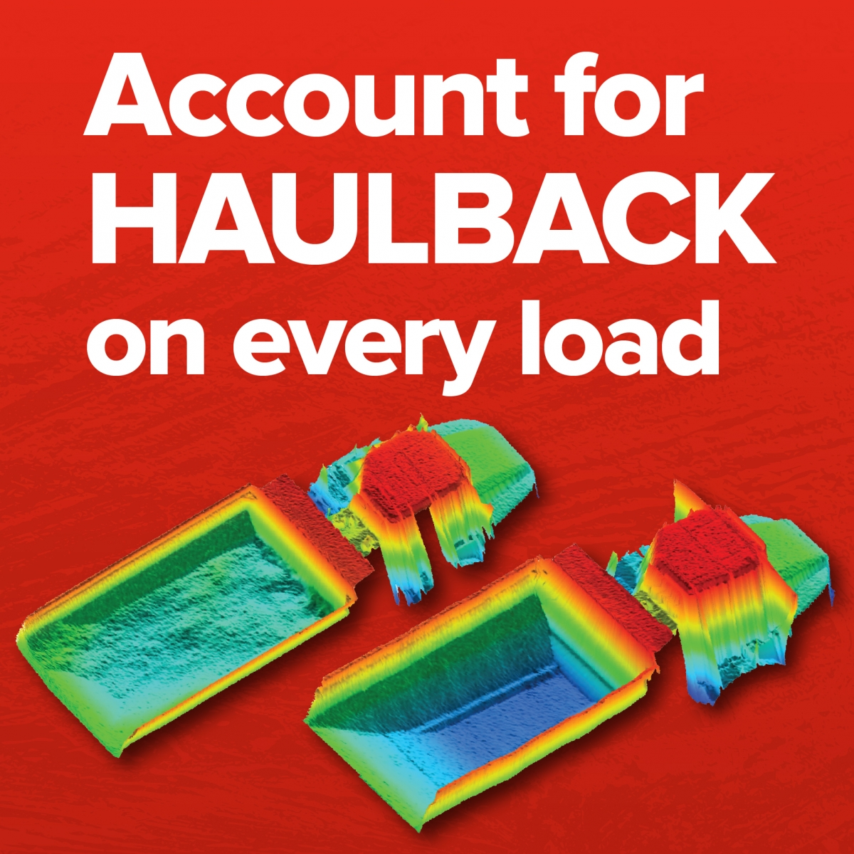 Account for HAULBACK on every load
