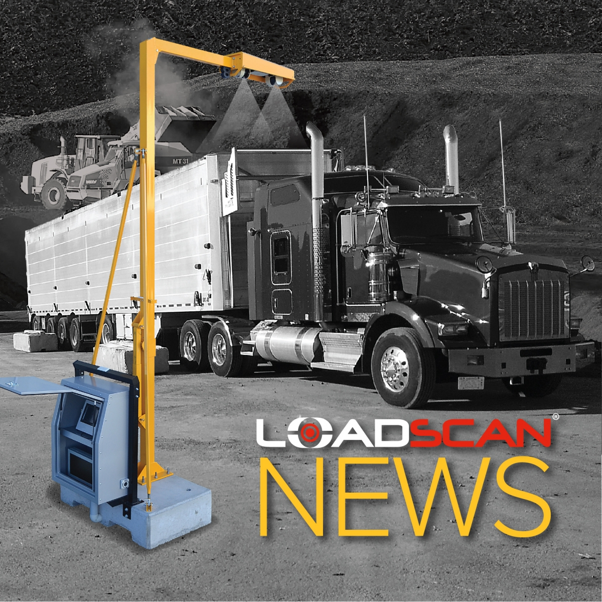 Loadscan Technology News