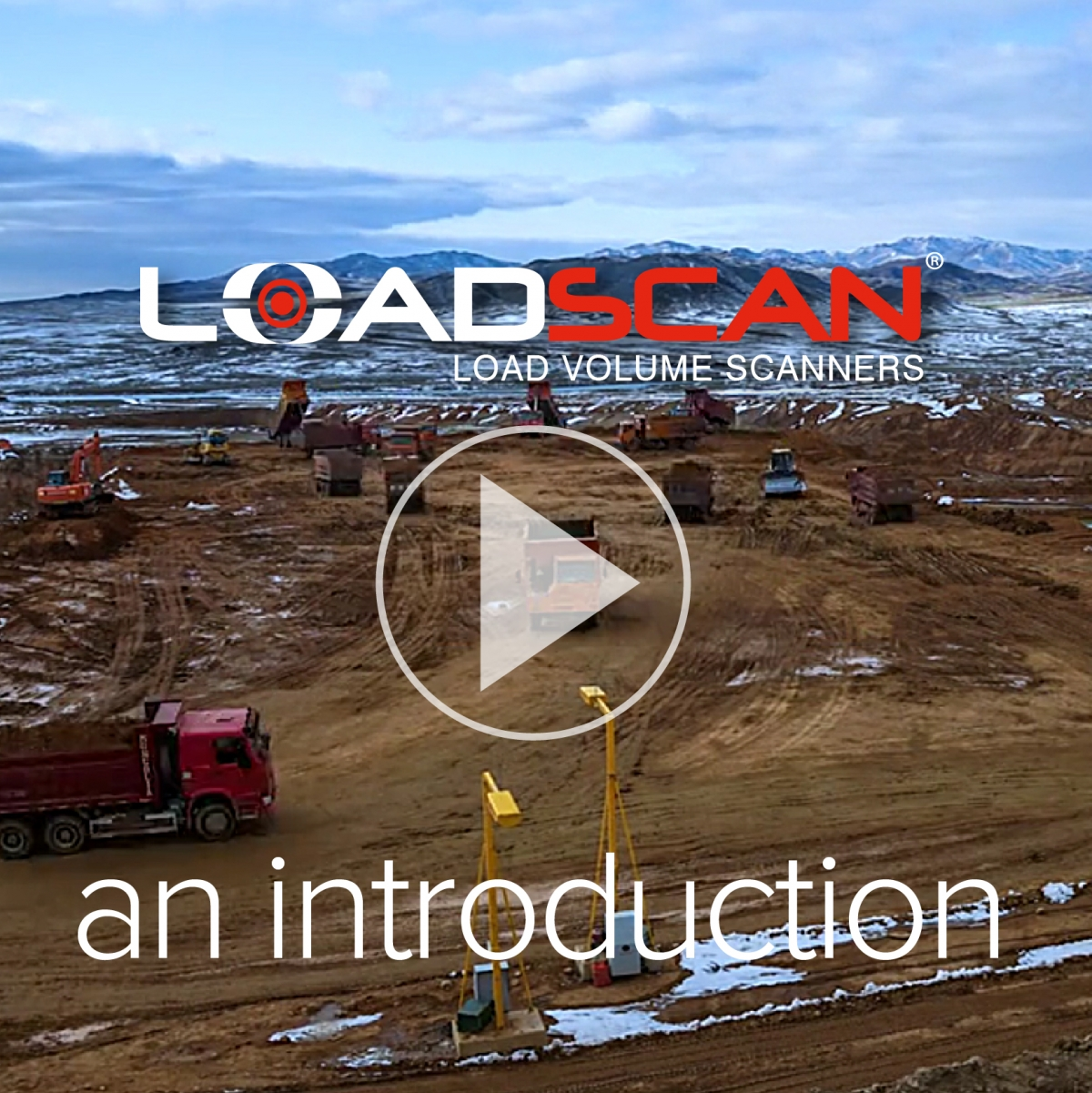 Play our Loadscan intro video