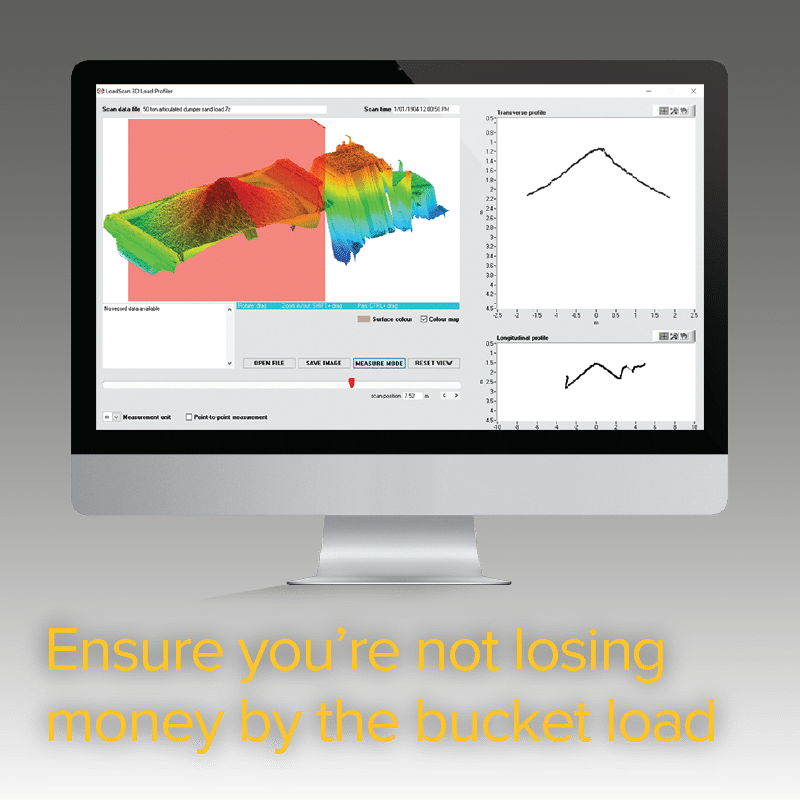 Ensure you're not losing money by the bucket load