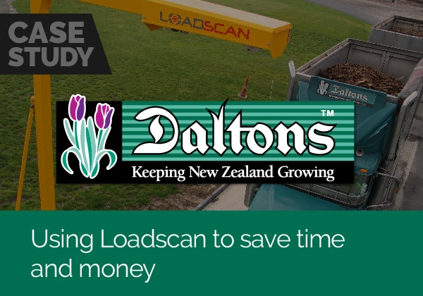 Using Loadscan to save time and money