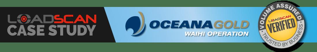Oceana Waihi Gold Case Study