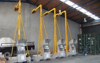 Loadscan load volume scanning system