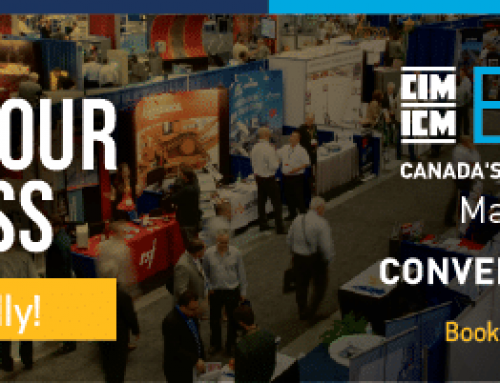 Visit Loadscan at Canada's CIM Convention