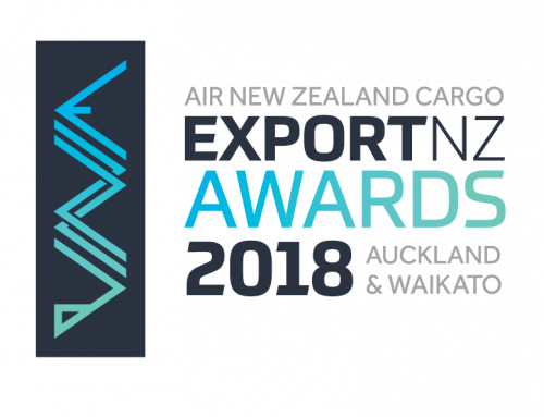 Loadscan announced as finalist in Air New Zealand Cargo ExportNZ Awards