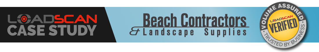 Case Study - Beach Contractors, Waihi Beach NZ