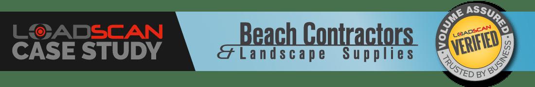 Case Study - Beach Contractors, Waihi Beach NZ