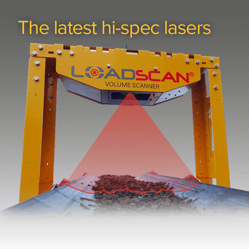 Loadscan-CVS Hi-spec lasers