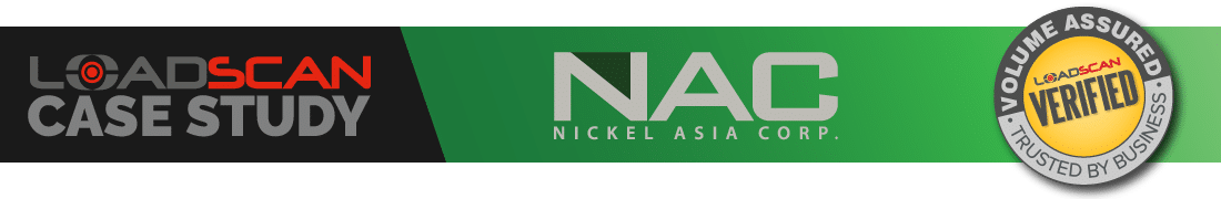 Case Study - Taganito Mining, NAC Philippines