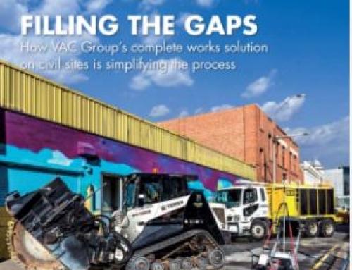 Laser precision – Loadscan's Carey West interviewed by Roads & Infrastructure magazine