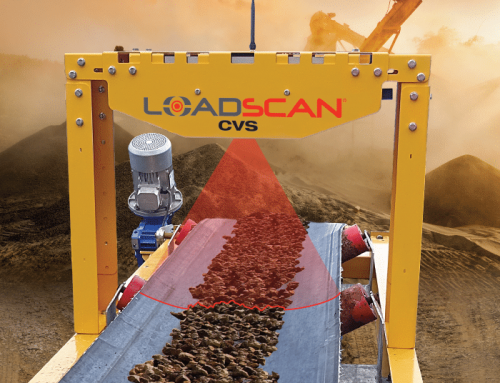 Loadscan launch new product