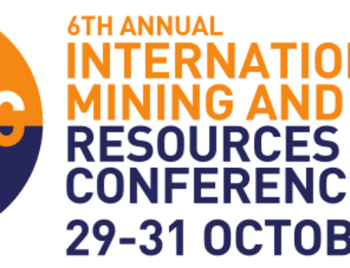 Loadscan exhibiting at Australia's largest mining event