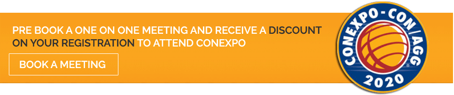 Receive a discount to CONEXPO with Loadscan