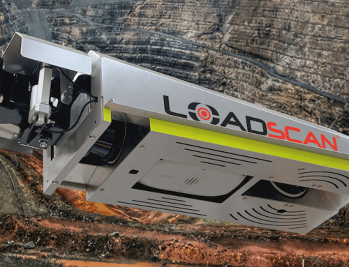New Mine Payload Scanner™ launched for the mining industry