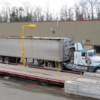 Loadscan LVS Truck